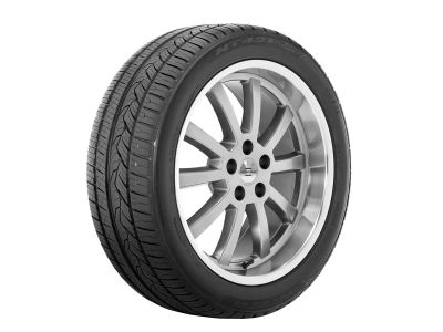 Get Nitto S Newest All Season Tire Longislanddrivers Com